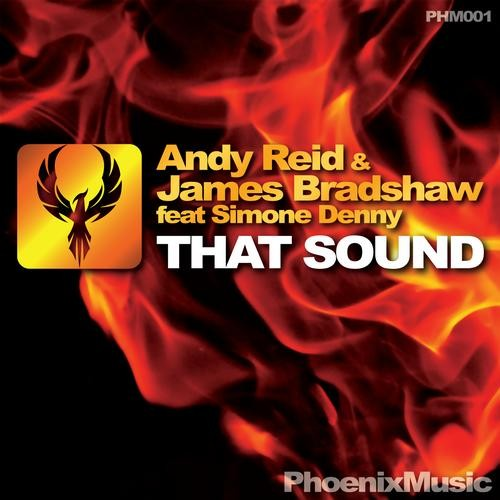 Andy Reid & James Bradshaw feat Simone Denny – That Sound