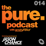 The Pure. Podcast EP014 f/ Jason Chance