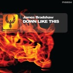 James Bradshaw - Down Like This