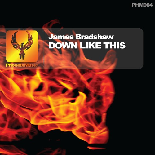 James Bradshaw – Down Like This