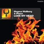 Magnus Wallberg & Phaxx - Lose My Head