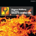 Magnus Wallberg & Phaxx - What's Going On