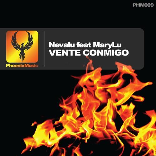 Nevalu feat MaryLu – Vente Conmigo