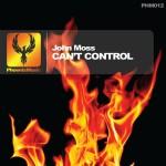 John Moss - Can't Control