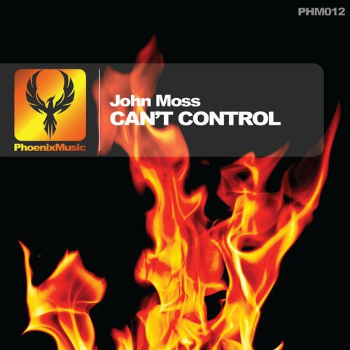 John Moss – Can't Control