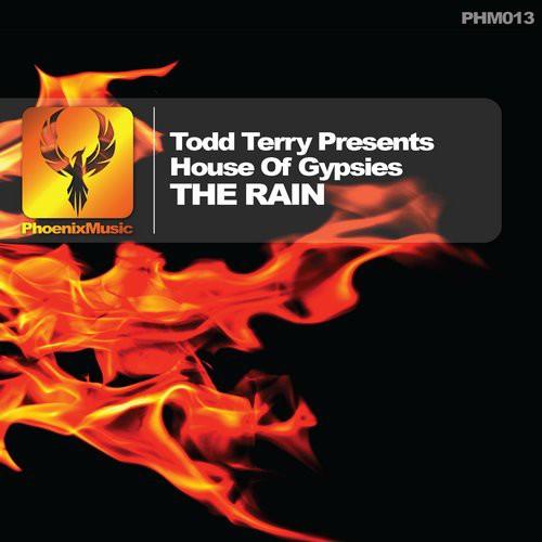 Todd Terry pres House of Gypsies – The Rain