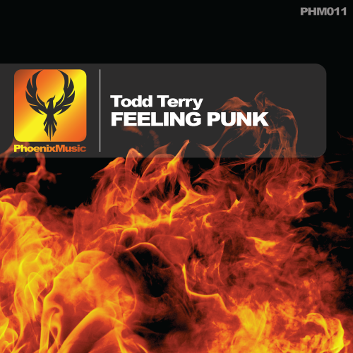 Todd Terry – Feeling Punk