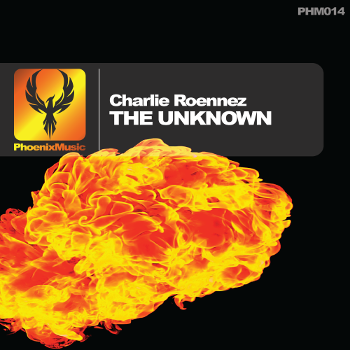 Charlie Roennez – The Unknown