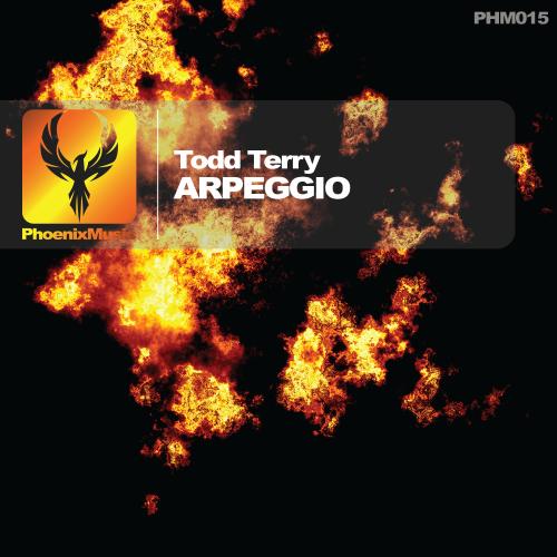 Todd Terry – Arpeggio