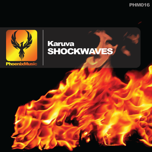 Karuva – Shockwaves