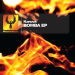 Karuva - Bomba EP