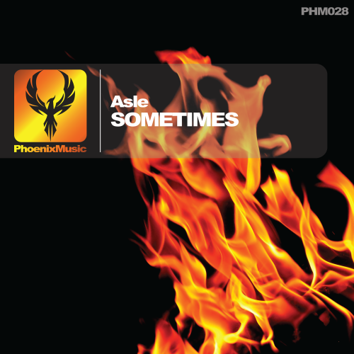 Asle – Sometimes