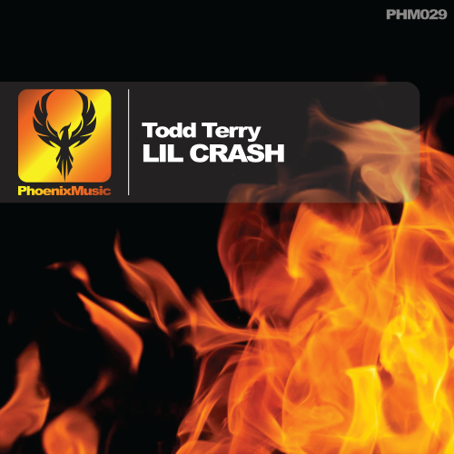 Todd Terry – LiL Crash