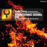 Todd Terry feat Martha Wash, Jocelyn Brown, & Roland Clark - Something Going On