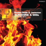 Daniel Dubb & Jameson - Sunshine & 909s