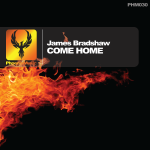 James Bradshaw - Come Home