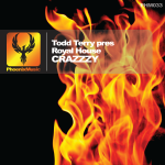 Todd Terry pres Royal House - Crazzzy