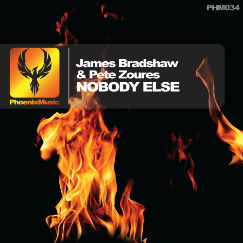 James Bradshaw & Pete Zoures – Nobody Else