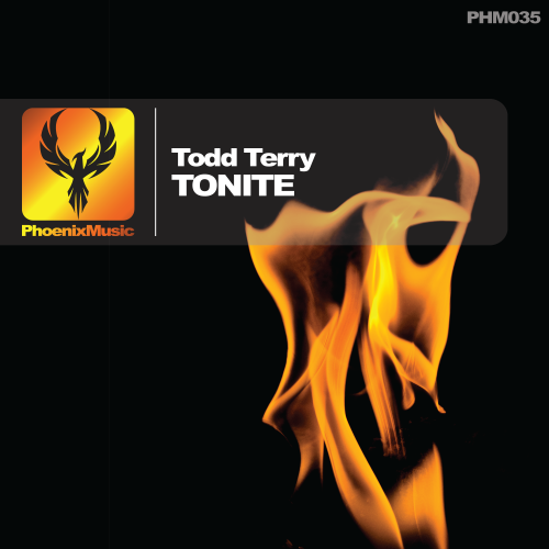 Todd Terry – Tonite