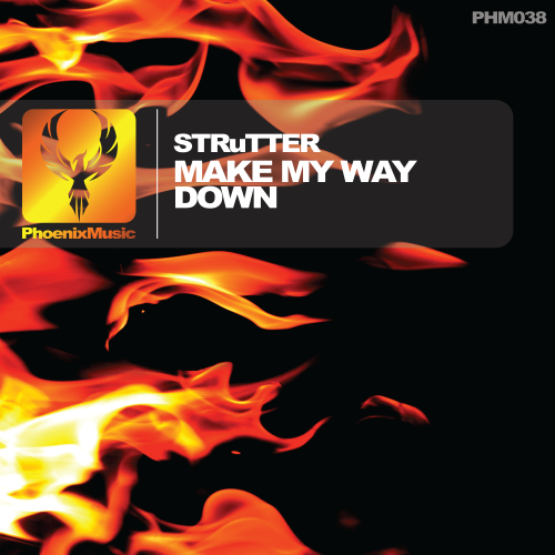 STRuTTER – Make My Way Down