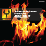 James Bradshaw vs Frank Fata - Jump On It