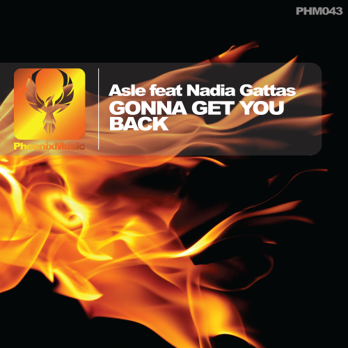 Asle feat Nadia Gattas – Gonna Get You Back
