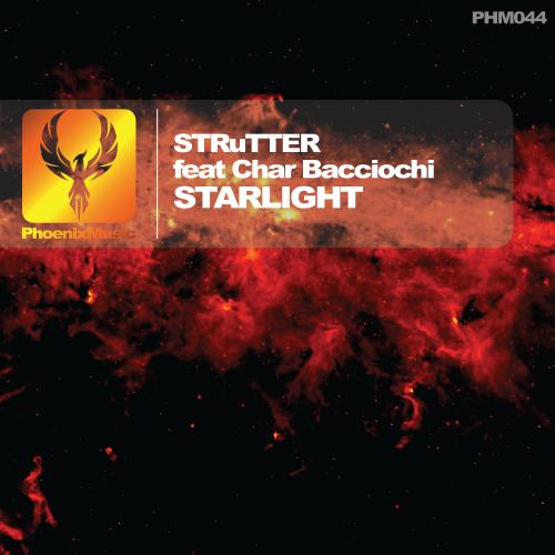 STRuTTER feat Char Bacciochi – Starlight