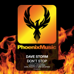 Dave Storm - Don't Stop