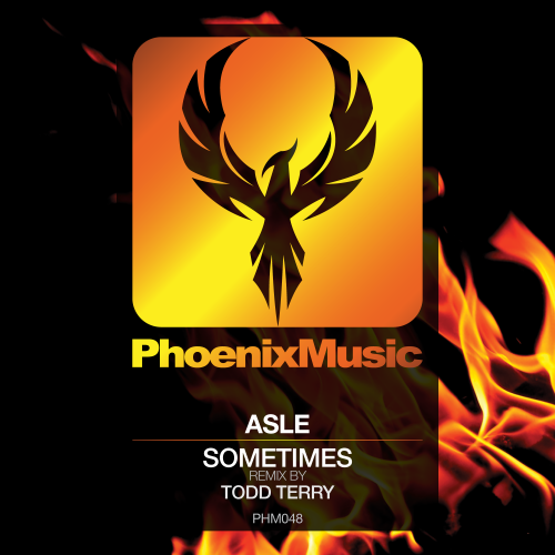 Asle – Sometimes (Todd Terry Remix)