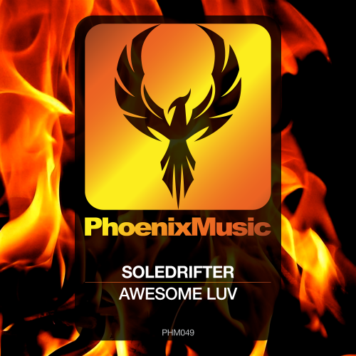 Soledrifter – Awesome Luv