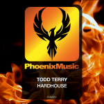 Todd Terry - Hardhouse