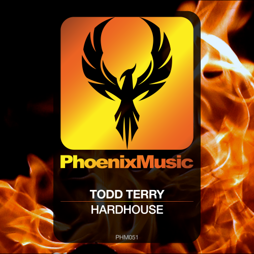 Todd Terry – Hardhouse
