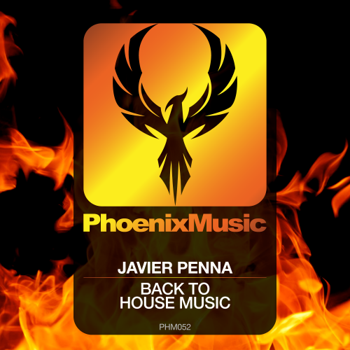 Javier Penna – Back To House Music