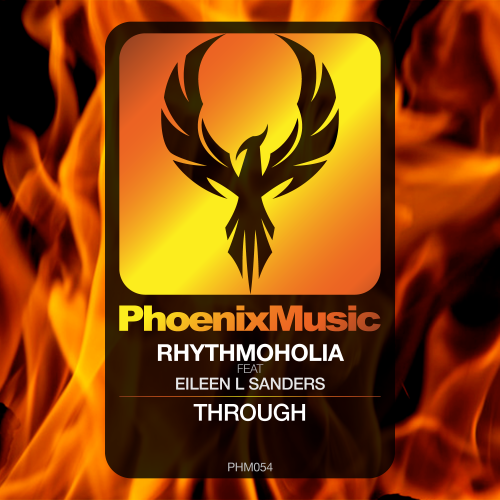 Rhythmoholia feat Eileen L Sanders – Through