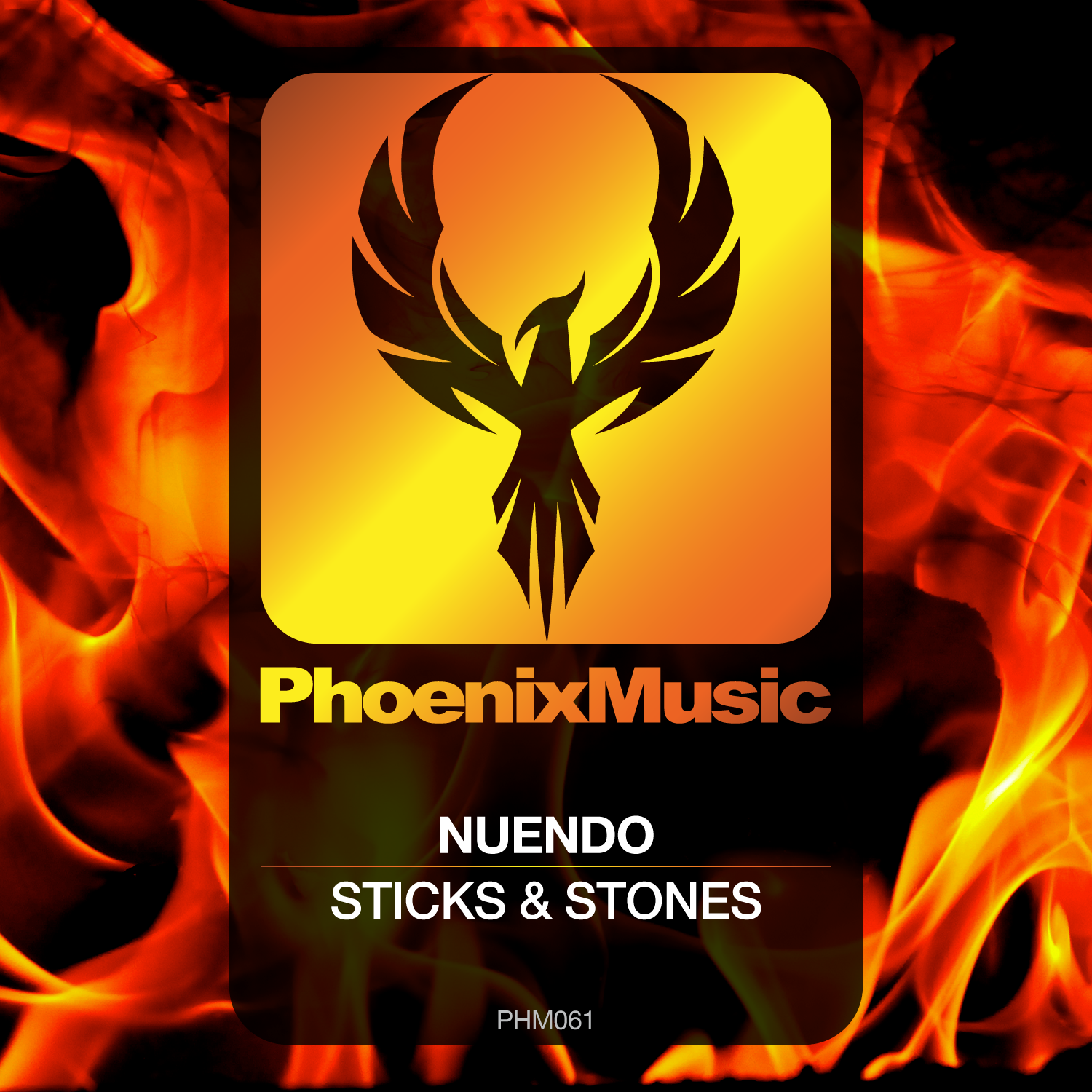 PHM061 Nuendo - Sticks & Stones [Phoenix Music]