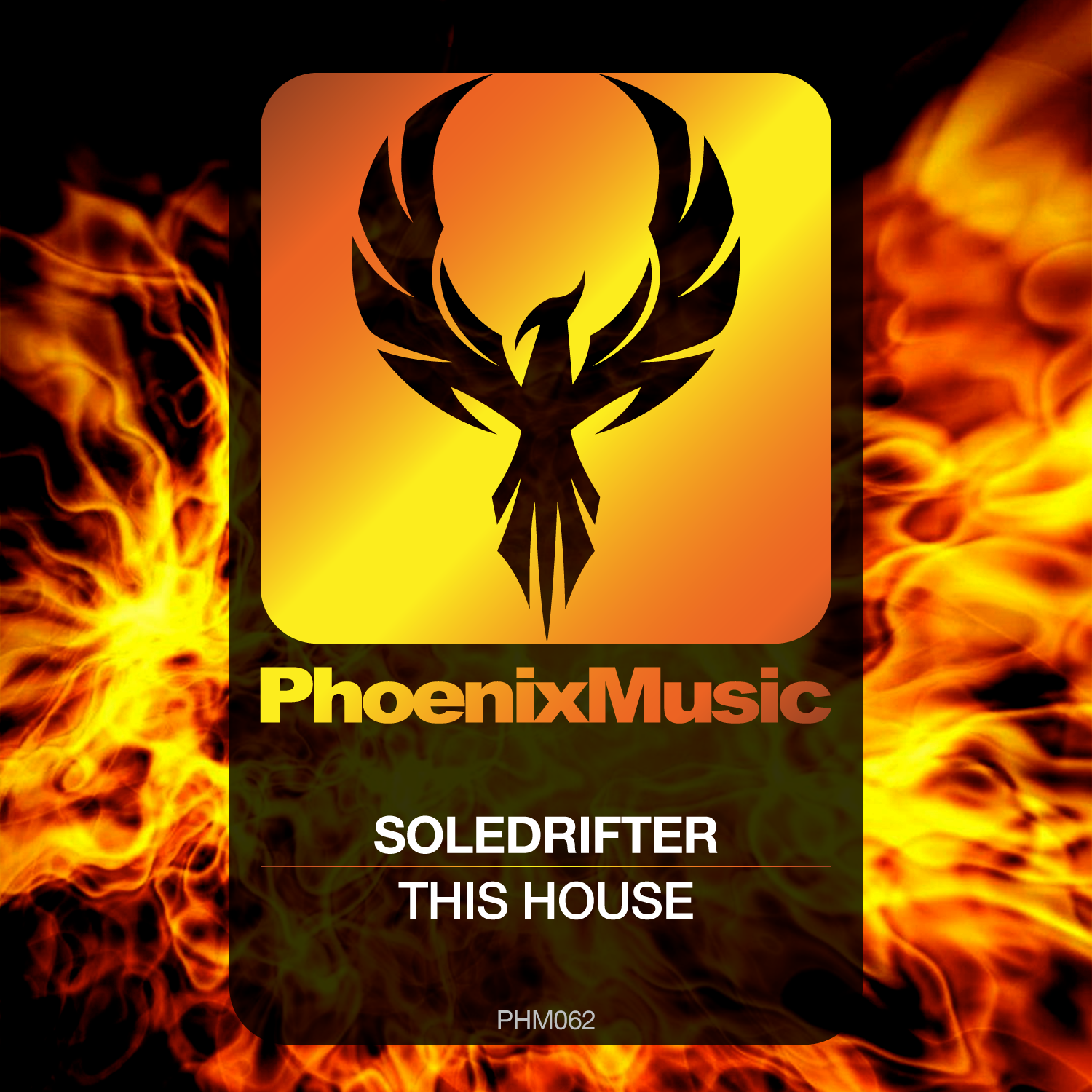 PHM062 Soledrifter - This House [Phoenix Music]
