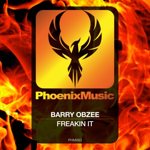 Barry Obzee – Freakin It