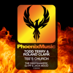PHM064 Todd Terry & Roland Clark - Tee's Church (Remixes)