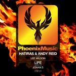 PHM125 Hatiras & Andy Reid f Lee Wilson - Life (Johan S Remix)