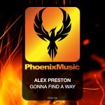 PHM126 Alex Preston - Gonna Find A Way