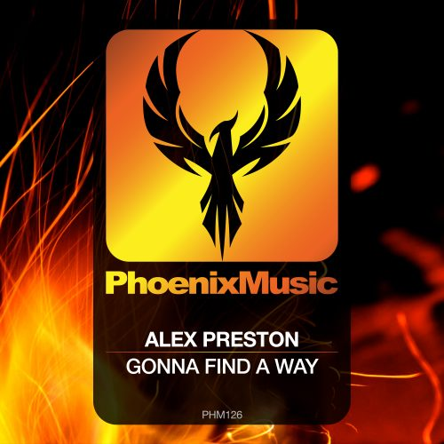 Alex Preston – Gonna Find A Way