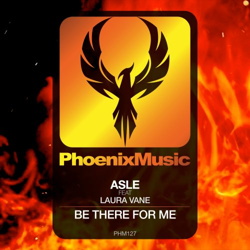 Asle feat Laura Vane – Be There For Me